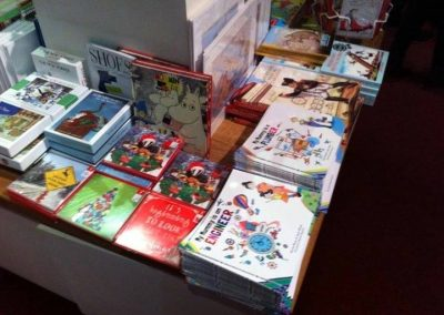 Butterfly Books - Book launch 2015